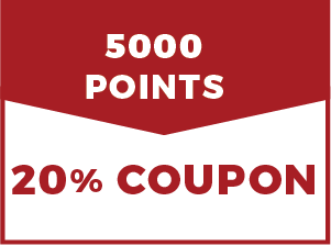5000 Points