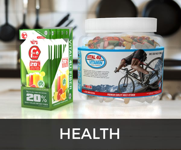 SHOP HEALTH PRODUCTS